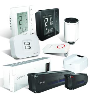 беспроводная система управления iT600 SALUS